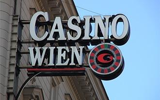 קזינו וינה - Casino Wien - Gaming