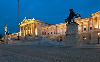 חופשה של כיף בעיר וינה