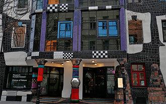 קונסטהאוס - Kunst Haus