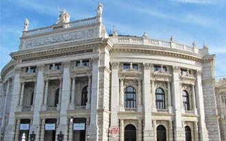 בורגתיאטר - Burgtheater