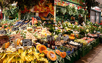 שוק מייזל - Meiselmarkt