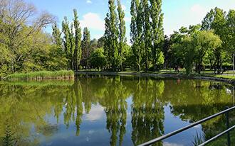 פראטר פארק - Park Prater