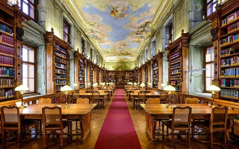 Copyright : Austrian National Library
