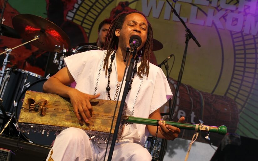 פסטיבל ימי אפריקה - Afrika Tage Festival