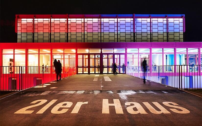 Photo: Sabine Klimpt © Belvedere, Wien