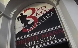 מוזיאון האיש השלישי - Third Man Museum