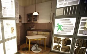 המוזיאון למניעת הריון והפלות - MUVS