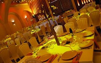 ארוחת ערב ראש השנה במלון ריץ קרלטון וינה