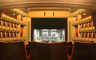 מוזיאון בית האופרה - Staatsopernmuseum