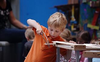 זום מוזיאון הילדים - ZOOM Kindermuseum