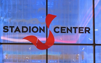 מרכז קניות אצטדיון - Stadion Center