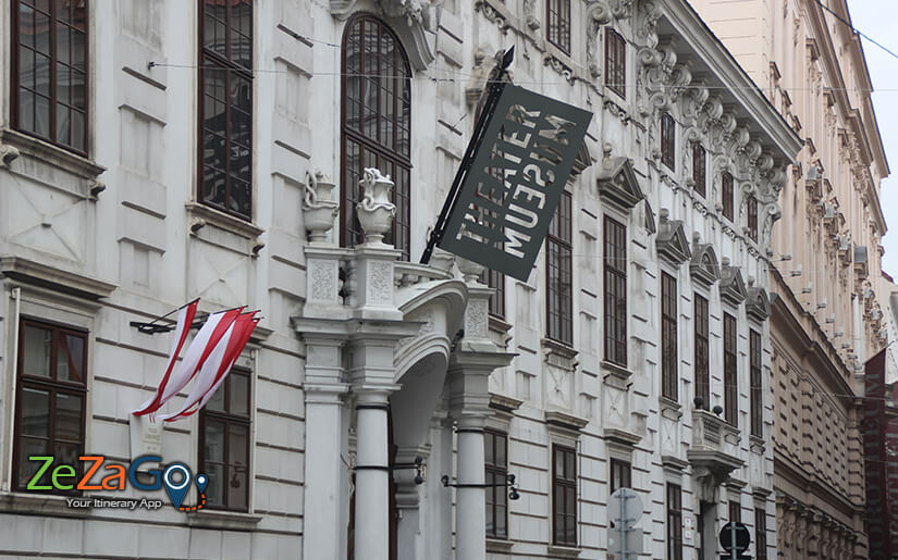 מוזיאון התיאטרון של וינה