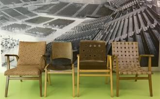 אוסף הרהיטים המלכותי - imperial furniture collection