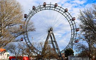 הגלגל הענק של וינה - Wiener Riesenrad