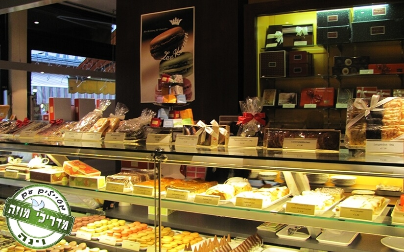 בתי הקפה המובחרים של וינה