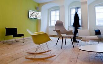 בית של יוהנס קפלר - Kepler Haus