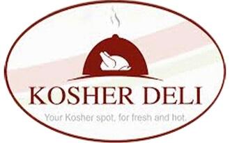 kosher deli - מסעדה מעדניה כשרה למהדרין