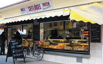 כרמליטה מרקט - Karmelitermarkt