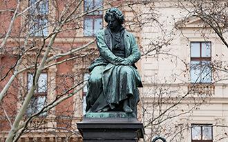 מוזיאון בטהובן ארואיקה - Beethoven Eroicahaus