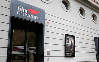 מוזיאון הקולנוע של וינה - Vienna Film Museum
