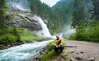 טבע באוסטריה עילית  - Nature in Upper Austria