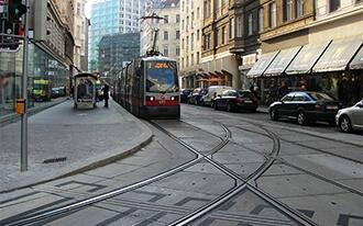 טבור שטראסה - Taborstraße
