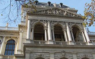 האוניברסיטה של וינה - Universität Wien