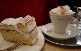 מוזיאון הקפה - Cafe Museum