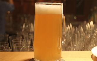 חנות הבירה - Beer Store