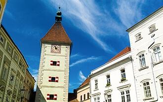 המגדל האחרון - Ledererturm