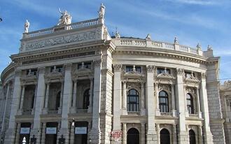 תיאטראות בוינה - theater in vienna