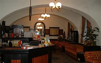מלון קריסטל