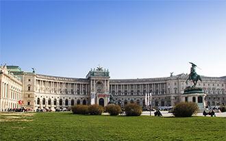 ארמון הופבורג - Hofburg Palace
