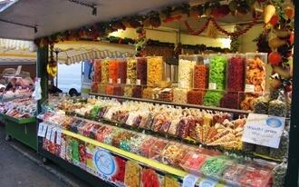שווקים של וינה
