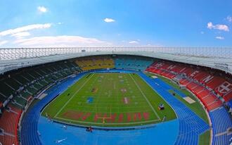 אצטדיון ארנסט האפל - Ernst Happel Stadion