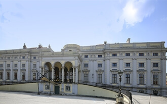 ארמון שוורצנברג - Palais Schwarzenberg