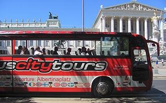 אוטובוסים בוינה