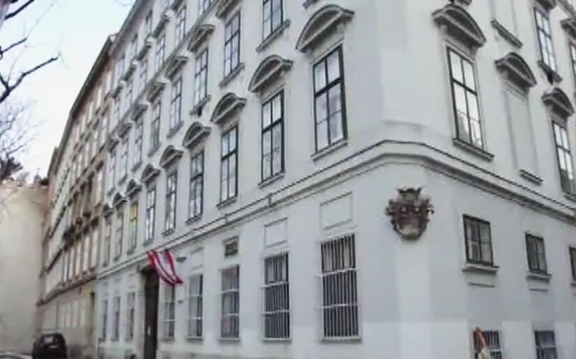 בתמונה: מוזיאון בית בטהובן