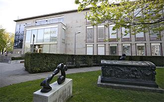 מוזיאון וינה - Karlsplatz Museum