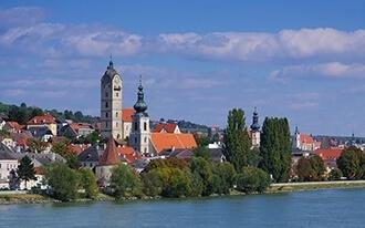 מה לעשות באוסטריה תחתית - Things to do in Lower Austria