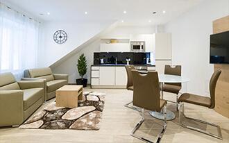 לוח דירות נופש: דירות להשכרה בוינה