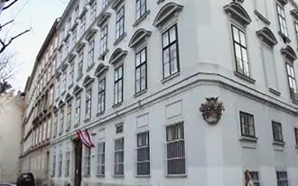 הבית של בטהובן - Beethoven Pasqualatihaus