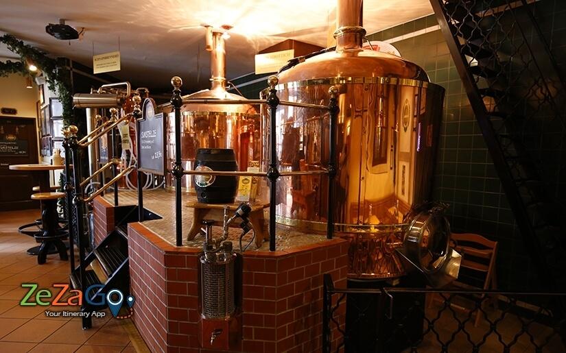 מייצרים בירה למעלה מ- 85 שנה
