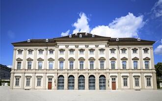 ארמון הגן של ליכנשטיין - Gartenpalais Liechtenstein
