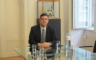 נשיא הקהילה של וינה