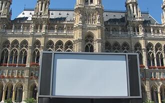 פסטיבל הסרטים של וינה 2015 - חוגג יום הולדת 25