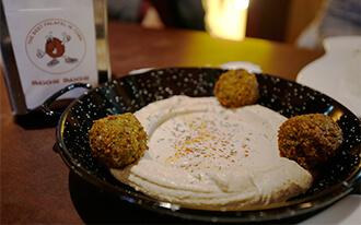 משו משו - מסעדה ישראלית
