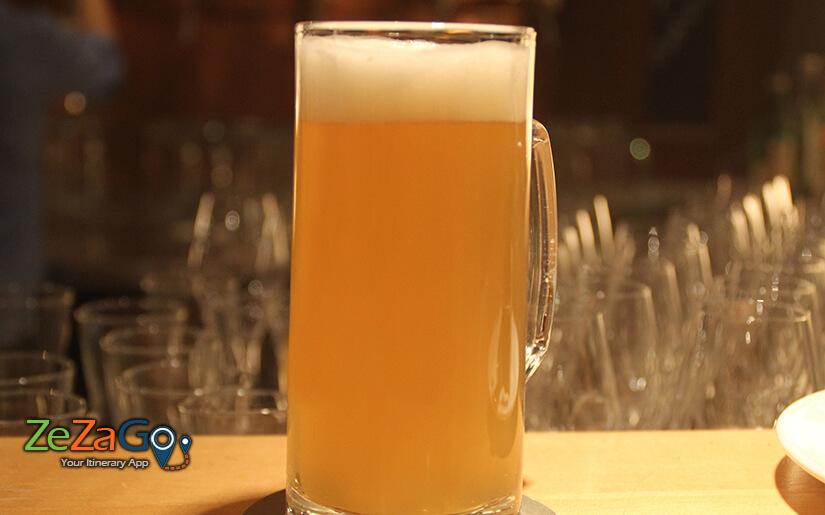 בוטיק מבשלת בירה